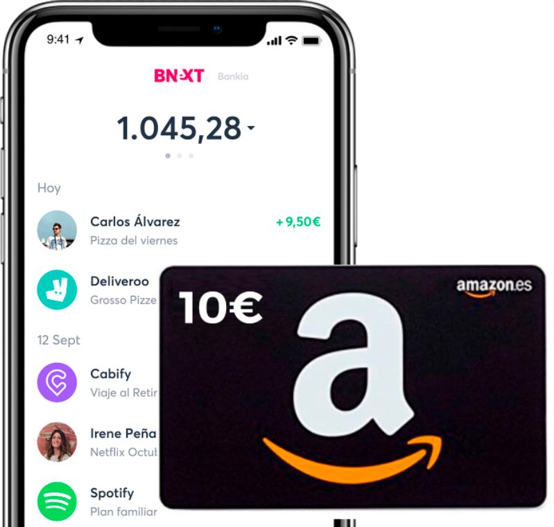 Amazon Me Ha Regalado 5 Euros Y No Los Veo