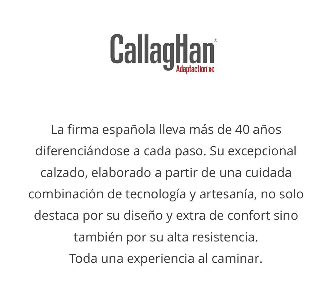 Fondo verde Marketing de motores de búsqueda discreción  Zapatos Callaghan al 50% en El corte inglés » Chollometro