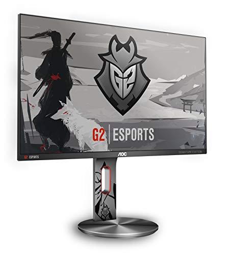 Monitor AOC Gaming 24,5