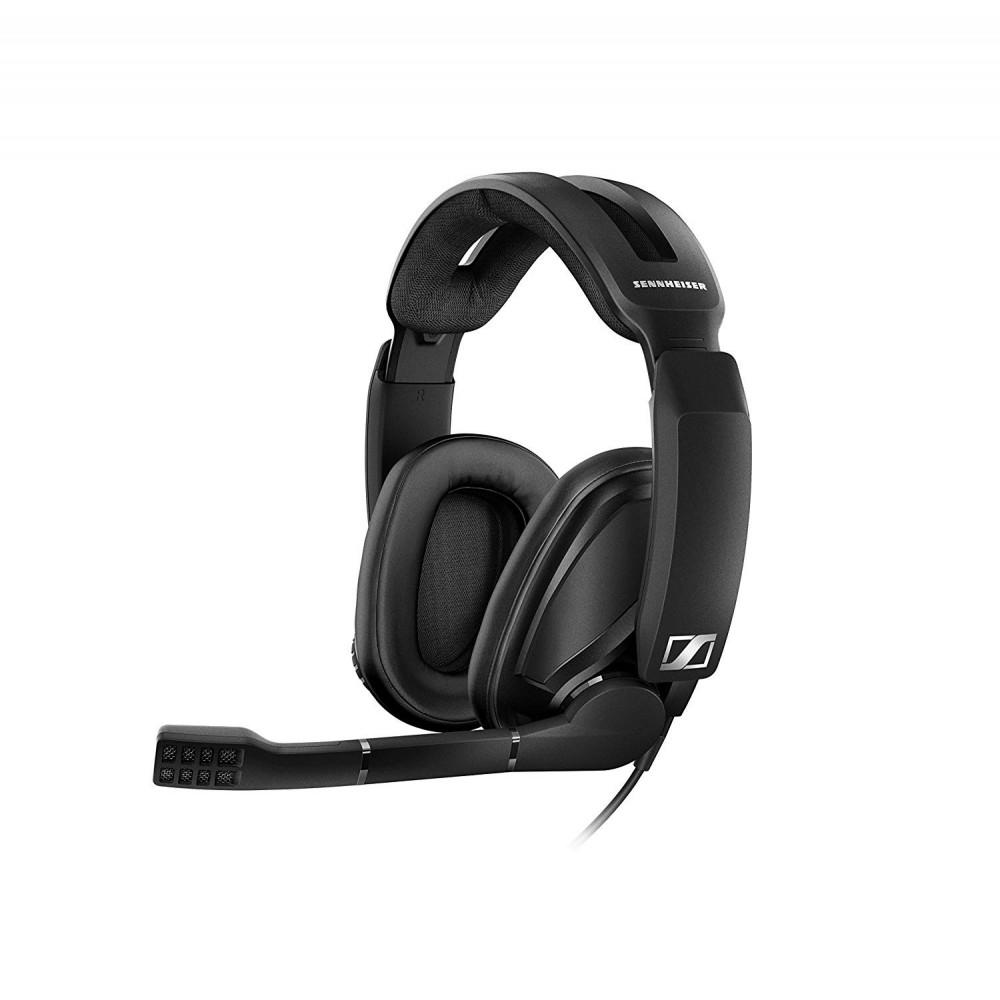8862a914182 Sennheiser GSP 302 Negro Auriculares para Gaming - chollometro.com