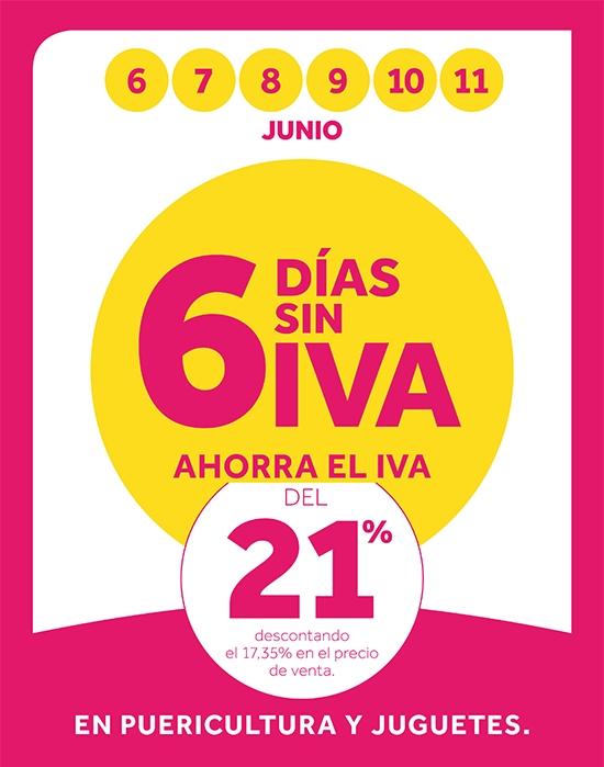 En Iva Sin Y Días Prentataljuguetes 6 Puericultura fgy6IYbv7