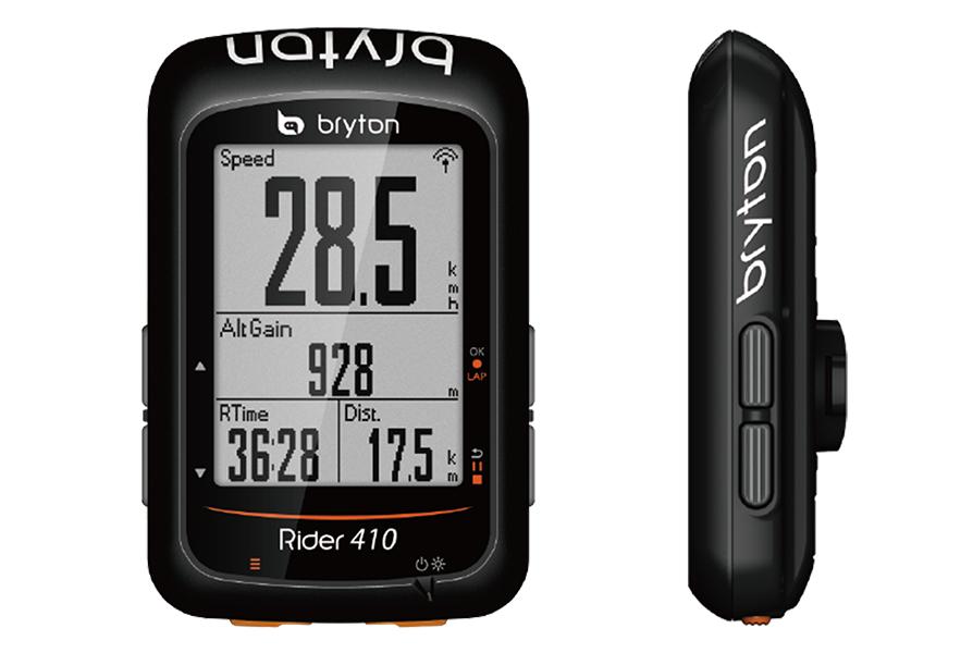 743799cd7 GPS Ciclismo Rider 410 E - chollometro.com