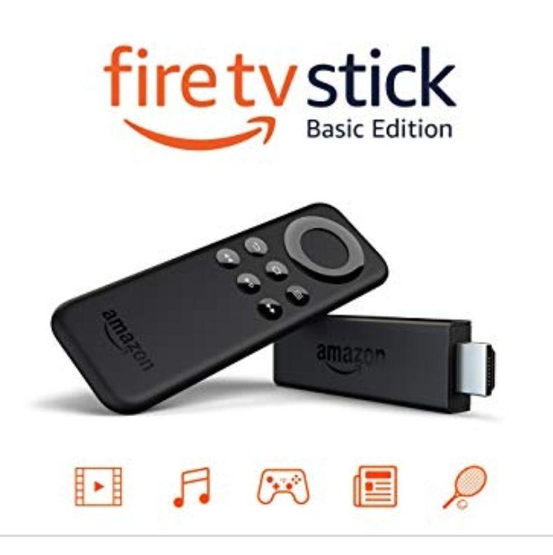 como conseguir un fire tv stick basic edition por. Black Bedroom Furniture Sets. Home Design Ideas
