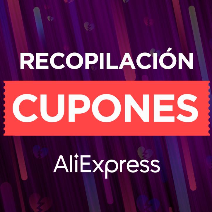 foto de Recopilación - CUPONES 11/11 Aliexpress - chollometro.com