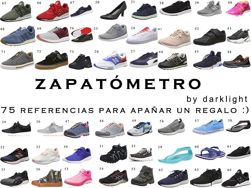 Chollo! Zapatillas New Balance 411 baratas desde 19,66€