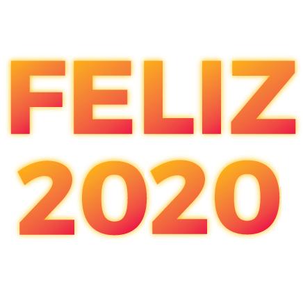 Resultado de imagen de feliz 2020