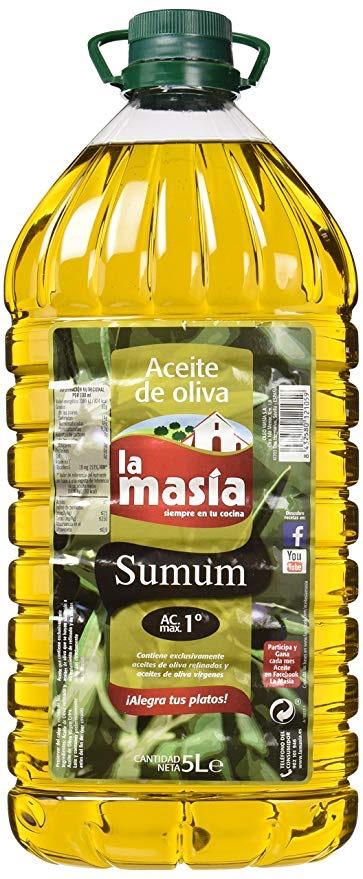 amazon precio aceite ibarra 0 4 de litro
