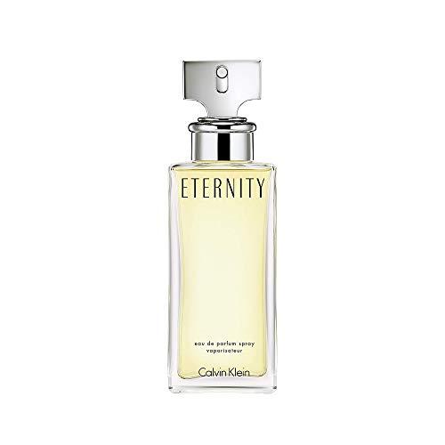 Calvin Klein Eternity, Eau de Parfum Spray para mujeres, 1