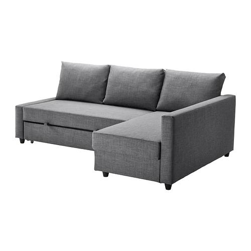 Mejor Sofa Cama Ikea.Ikea Friheten Sofa Cama Esquina Con Almacenaje Chollometro Com