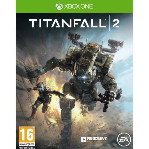 Titanfall 2 para Xbox One