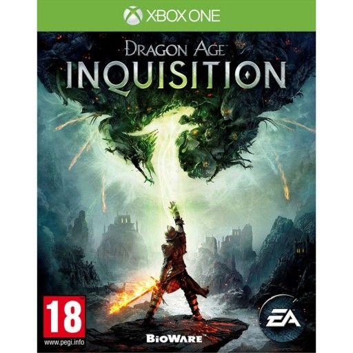 Dragon Age Inquisition para Xbox One