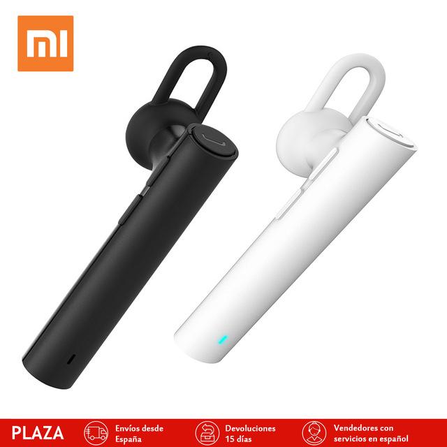 Auricular Bluetooth inalámbrico Xiaomi 4.1 - Desde España