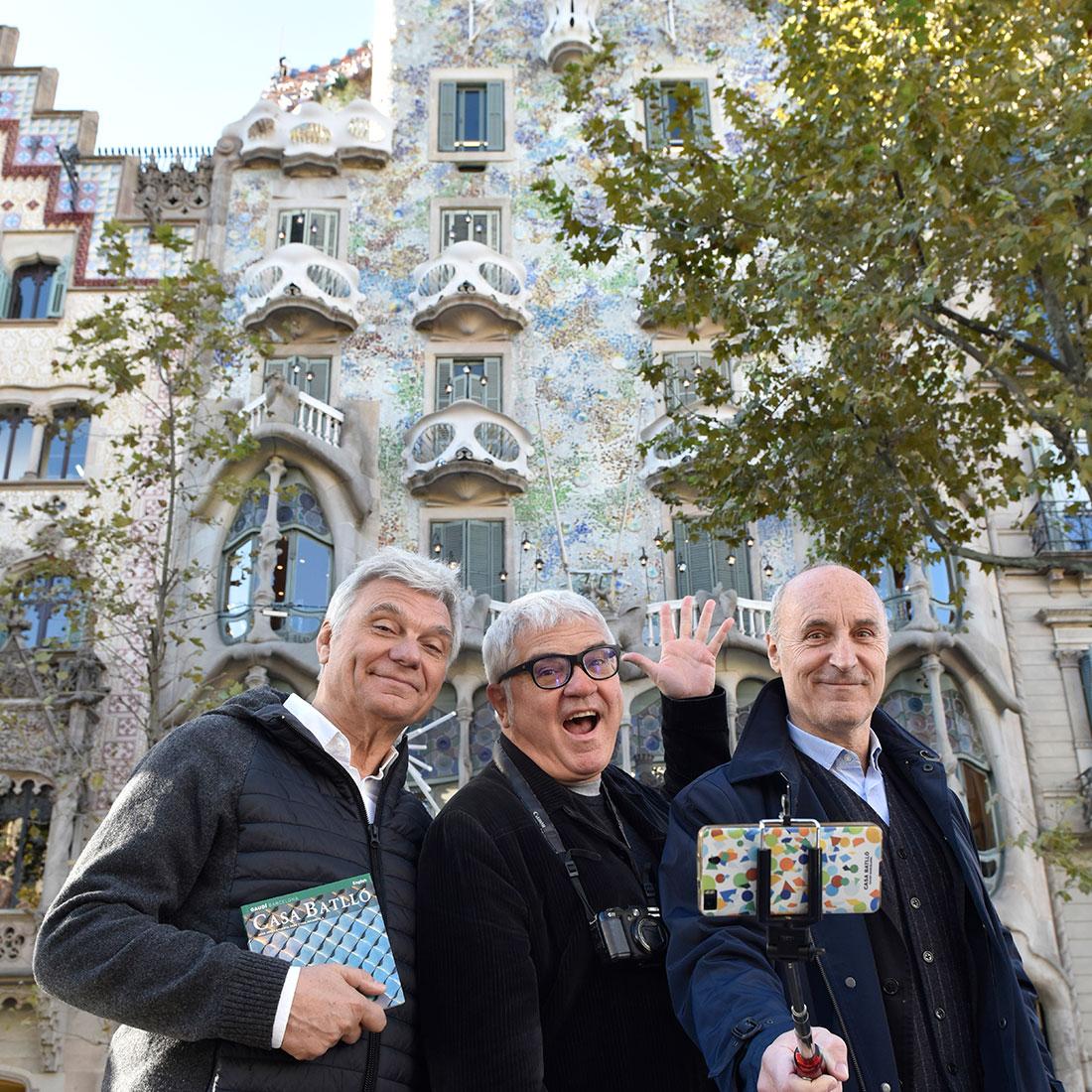 La Casa Batlló (Barcelona) pone a la venta 100.000 entradas a 1 euro