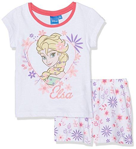 Pijama para Niñas FROZEN