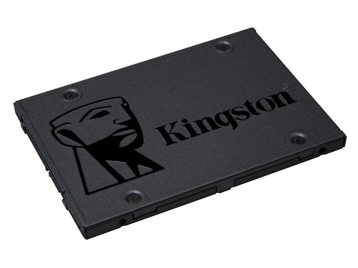 Disco Duro Sólido SSD Kingston 480GB SSDNOW A400 SATA3