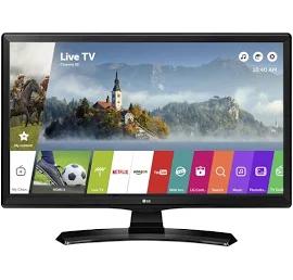 "Smart tv 28"" Lg"