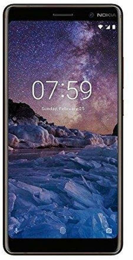 Nokia 7 android one (Símil mi A2)