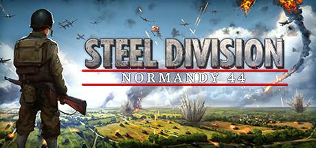 Steel Division: Normandy 44-   Juego de estrategia,  II Guerra Mundial