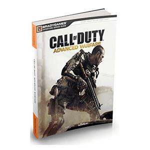 Guía Call of Duty advanced warfare