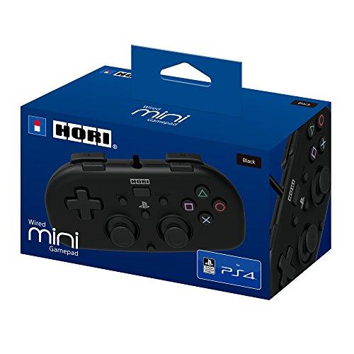 Hori - Mando compacto PS4 con cable