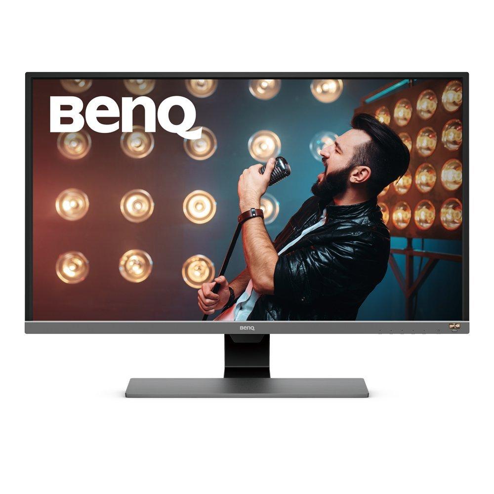 "Monitor  BenQ EW3270U 32"""
