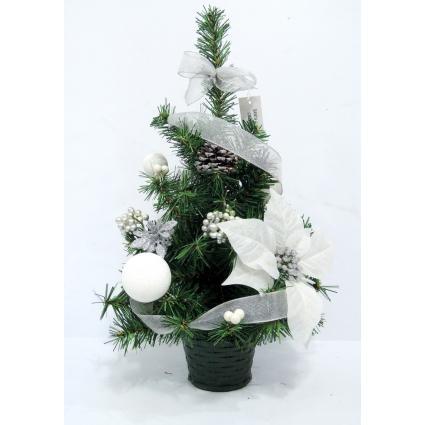 Árbol de Navidad 45 cm Decorativo