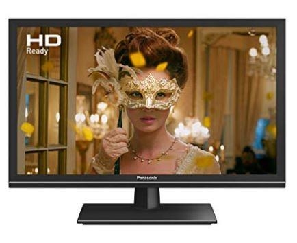 "Televisor de 24"" Full HD LCD"