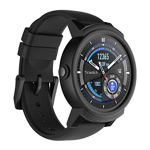 Ticwatch con 20% de descuento en AMAZON