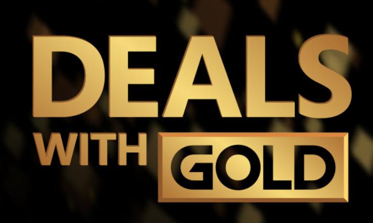 Ofertas Gold de la semana