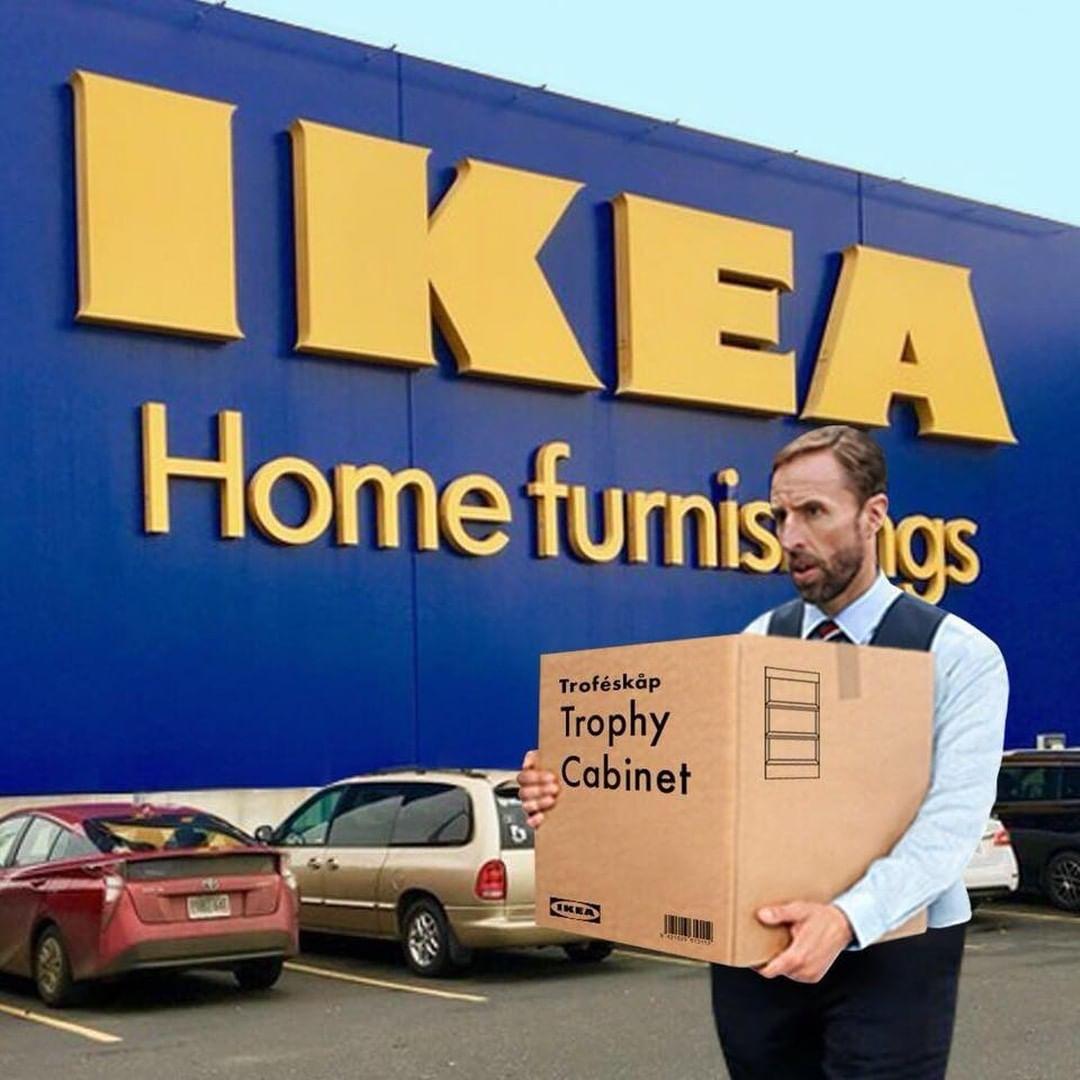 Gastos de Envío Gratis en IKEA