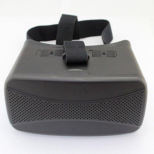 Gafas VR realidad virtual 4,7 pulgadas hasta 6 pulgadas