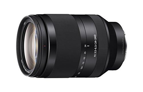 Sony SEL24240 - Objetivo para cámaras con Montura Tipo E