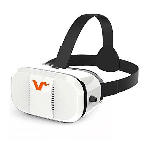 Gafas VR realidad virtual 4,7 - 6 pulgadas