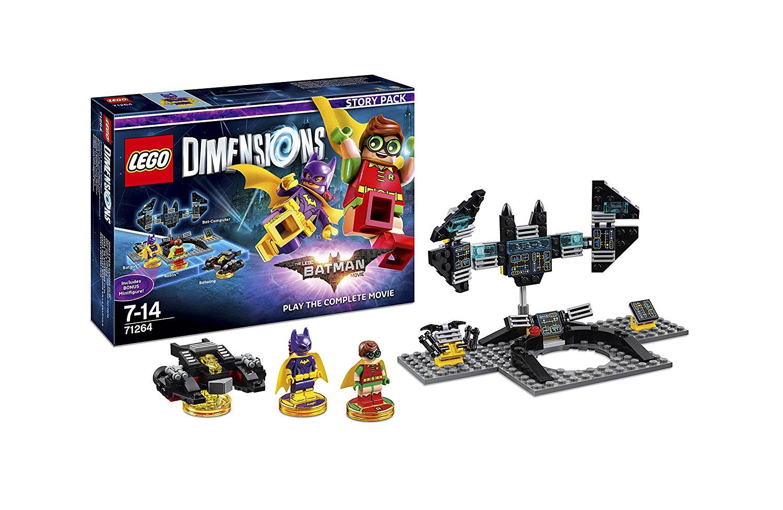 Lego Batman Movie (Story Pack)