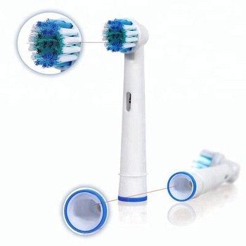 16 Cabezales cepillos compatibles Oral B