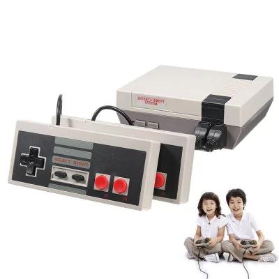 Mini consola NES retro con dos mandos