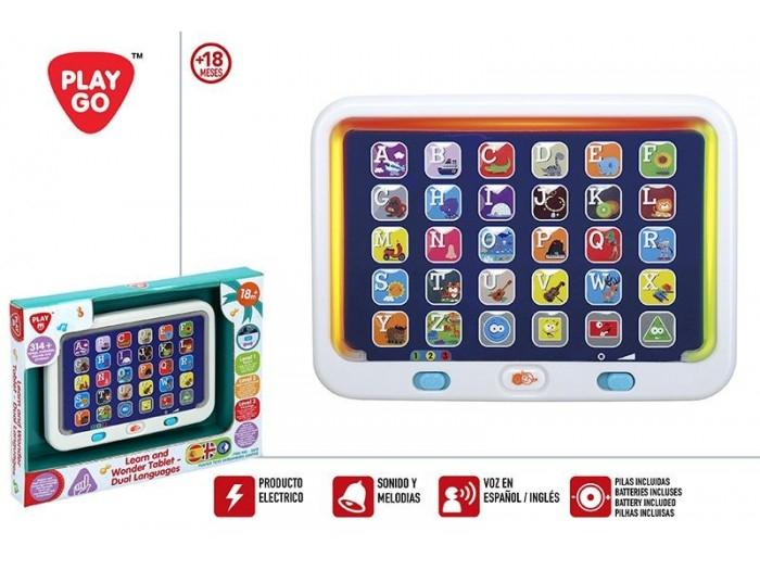 Mi primera tablet