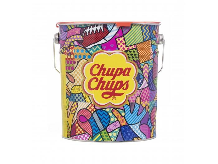 Chupa Chups lata original