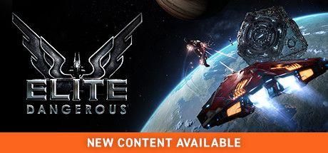 Elite Dangerous - Steam