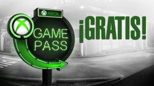 Prueba de Xbox Game Pass