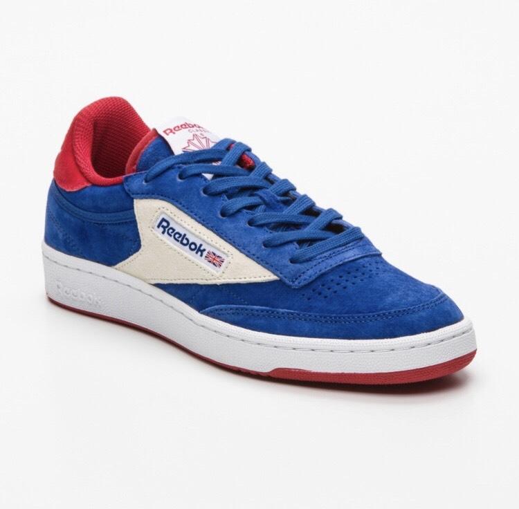 Sneakers deportivas Club C 85 TG !
