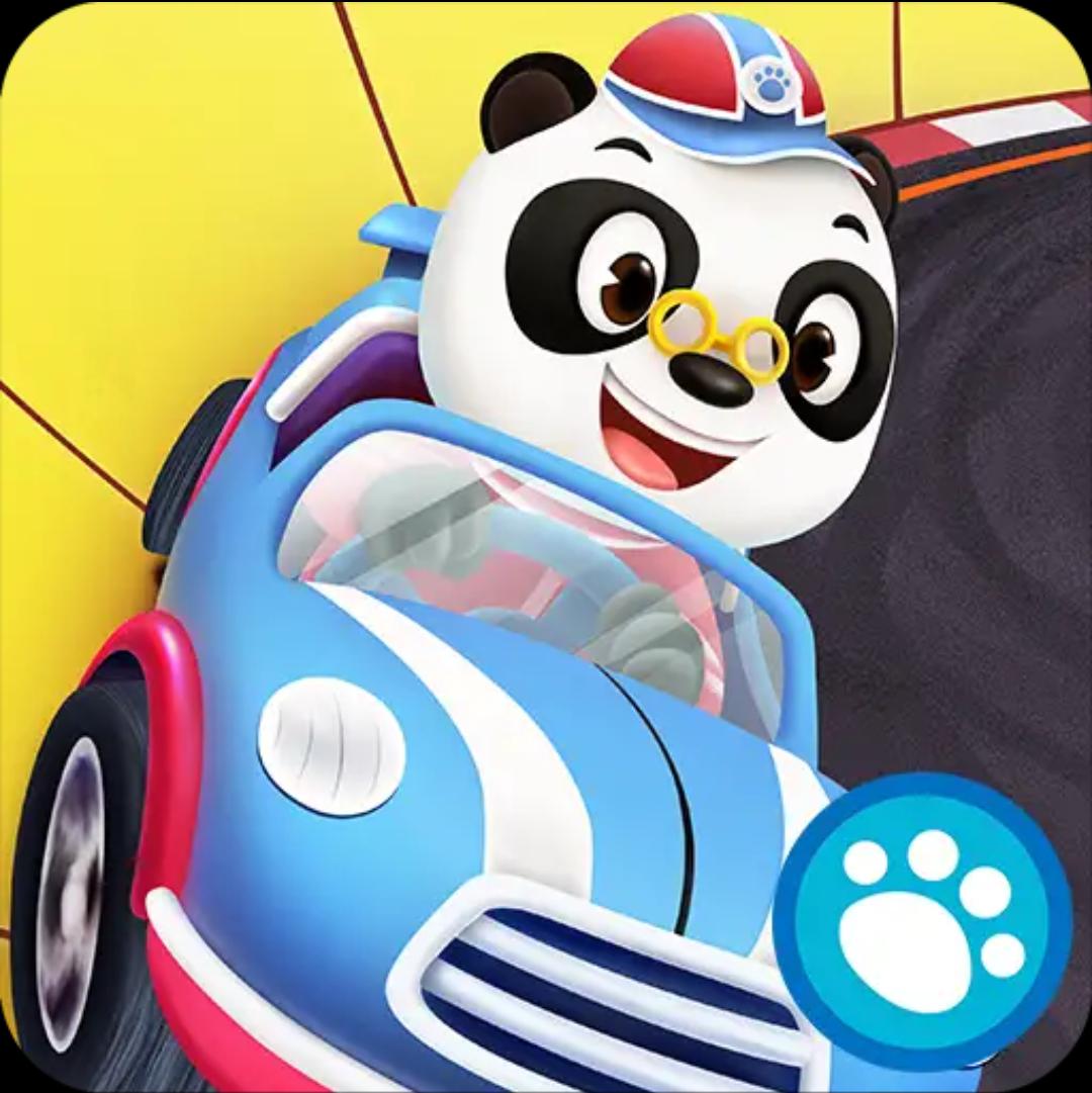 iTunes: Dr. Panda Racers