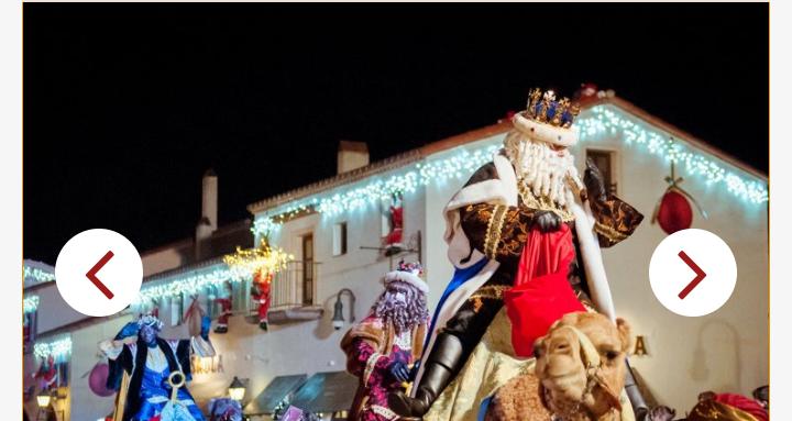 2 Noches: Fin de semana de Reyes en el Hotel El Paso 4* de PortAventura® World en Media Pensión