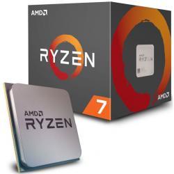 Ryzen 2700X BOX
