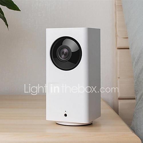xiaomi® dafang 1080p cámara ip inteligente wifi ptz detección de movimiento full hd