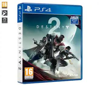 Destiny 2 - PS4 Edición Standard