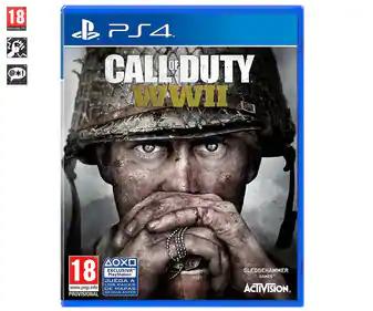 Call Of Duty WWII chollazo