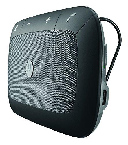 Motorola Sonic Rider I Bluetooth Manos Libres automóvil - Kit de Manos Libres