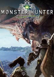 Monster Hunter (PC)