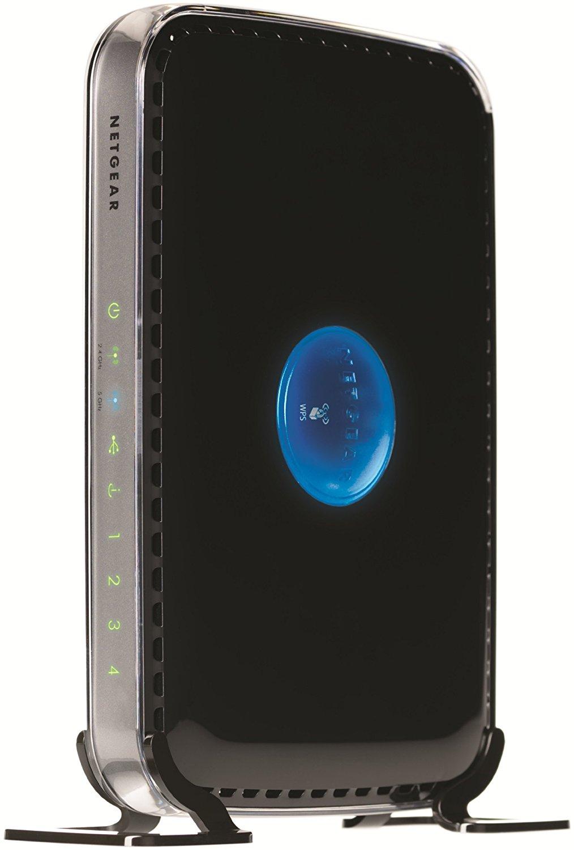 Router Netgear N600 dual band reacondicionado